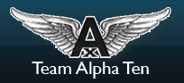 Team Alpha Ten